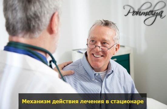 Доктор тихов лечение алкоголизма