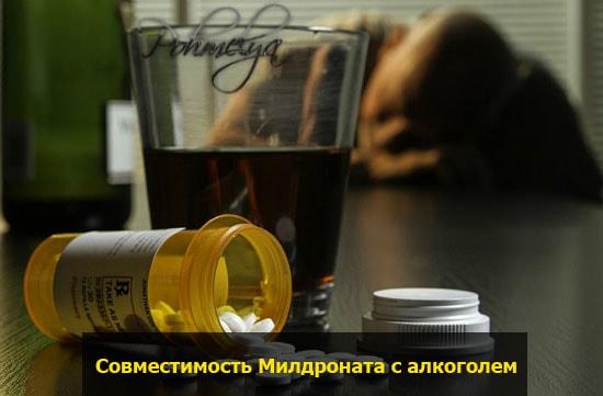 mildronat i alkogol pohmelya v2181 min