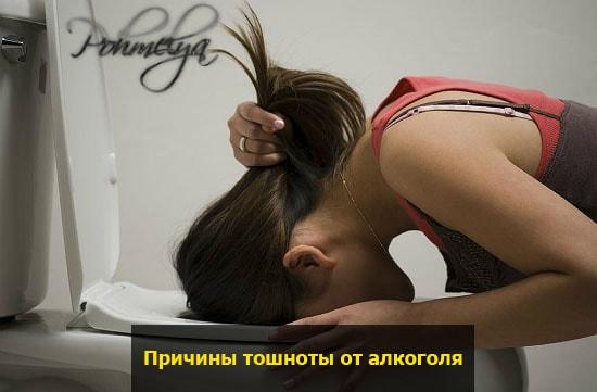 pricinu toshnotu posle alkogolya pohmelya v2202 min