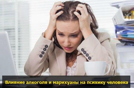 vlianie alkogolya i marihuanu na psihiky pohmelya v2474 min