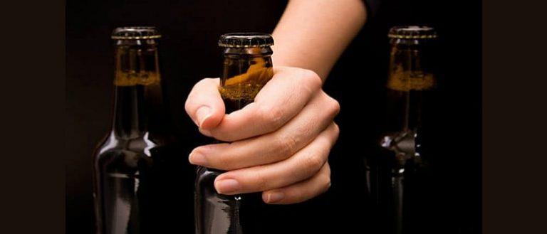 Как излечить от алкоголизма без ведома