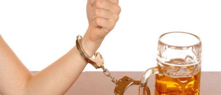 Последствия кодировки от алкоголизма у мужчин