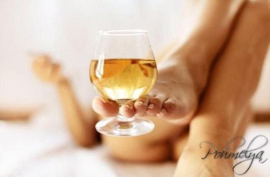 избавление от алкоголизма с ведома больного