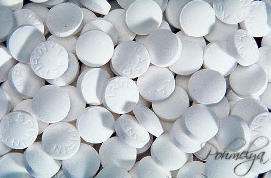 aspirin ot pohmelia