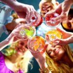 как пить чтобы не пьянеть