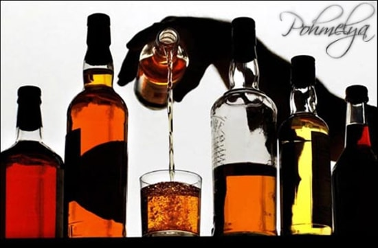 дешевый виски