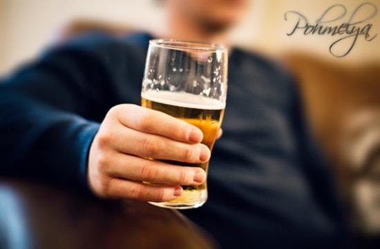 egednevnoe upotreblenie piva pohmelya