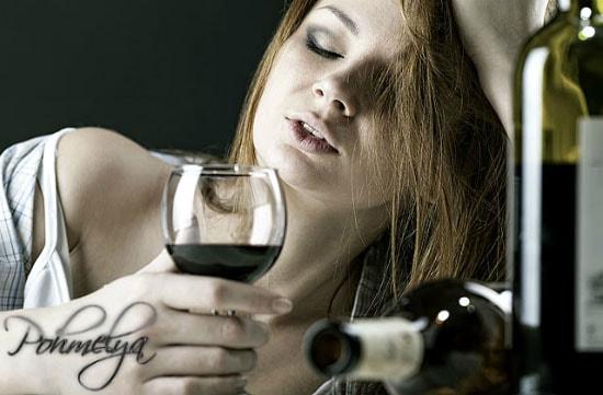 hronicheskiy alkogolizm simptomu stadii pohmelya 1
