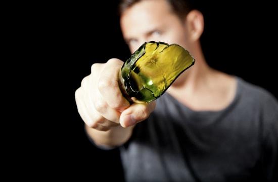 невозможно остановиться пить алкоголь