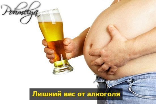 alcohol i lishniy ves pohmelya b128 min