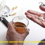 antibiotiki i alkogol pohmelya v401 min