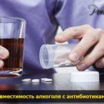 antibiotiki s alkogolem pohmelya v941 min