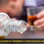 neperenosimost alkogolnoi prodykcii pohmelya v1011 min