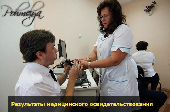 medicunskoe osvidetelstvovanie na opyanenie pohmelya v1695 min